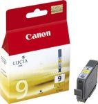Canon PGI9 tintapatron sárga (eredeti)