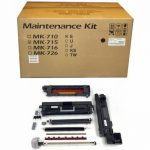 Kyocera MK715 maintenance kit (eredeti)