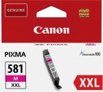 Canon CLI-581 XXL tintapatron magenta (eredeti)