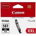 Canon CLI-581 XXL tintapatron fekete (eredeti)