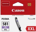 Canon CLI-581 XXL tintapatron fotó blue (eredeti)