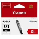 Canon CLI-581 XL tintapatron fekete (eredeti)