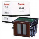 Canon PF03 nyomtatófej (eredeti)
