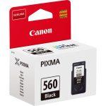 Canon PG-560 tintapatron fekete (eredeti)