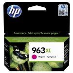 HP 3JA28AE / 963XL tintapatron magenta (eredeti)