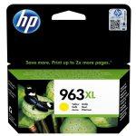HP 3JA29AE / 963XL tintapatron sárga (eredeti)