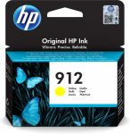 HP 3YL79AE / 912 tintapatron sárga (eredeti)