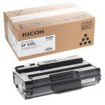 Ricoh SP330L toner (eredeti)