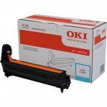 OKI C910,920WT Drum ciánkék (eredeti)
