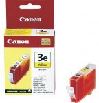 Canon BCI3e tintapatron sárga (eredeti)