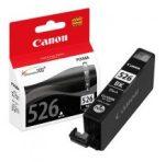 Canon CLI526 tintapatron fekete (eredeti)