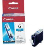 Canon BCI6 tintapatron ciánkék (eredeti)