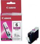 Canon BCI6 tintapatron magenta (eredeti)