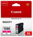Canon PGI1500XL tintapatron magenta (eredeti)
