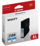 Canon PGI2500XL tintapatron ciánkék (eredeti)