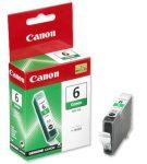 Canon BCI6 tintapatron zöld (eredeti)