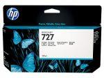 HP B3P23A tintapatron fotó fekete No.727 (eredeti)