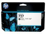 HP B3P24A tintapatron szürke No.727 (eredeti)