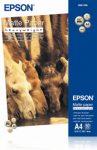 Epson A/4 matt Fotópapír 50lap 167g (eredeti)