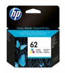 HP C2P06AE / 62 tintapatron színes (eredeti)