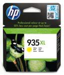 HP C2P26AE / 935XL tintapatron sárga (eredeti)