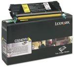 Lexmark C5240YH toner sárga (eredeti)