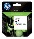 HP C6657AE tintapatron színes No.57 (eredeti)