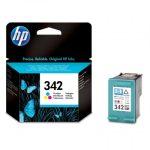 HP C9361EE tintapatron színes No.342 (eredeti)