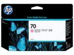 HP C9455A tintapatron light magenta No.70 (eredeti)
