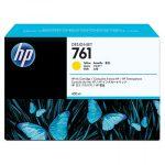 HP CM992A tintapatron sárga No.761 (eredeti)