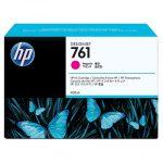 HP CM993A tintapatron magenta No.761 (eredeti)