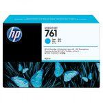 HP CM994A tintapatron ciánkék No.761 (eredeti)