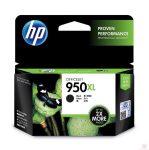 HP CN045AE / 950XL tintapatron fekete (eredeti)