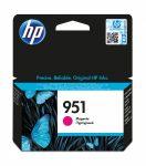 HP CN051AE tintapatron magenta No.951 (eredeti)