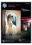 HP A/4 Prémium Plus Fényes Fotópapír 20lap 300g (eredeti)