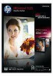 HP A/4 Prémium Plus Félfényes Fotópapír 20lap 300g (eredeti)