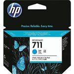 HP CZ130A tintapatron ciánkék No.711 (eredeti)