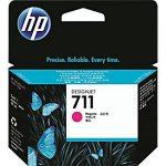 HP CZ131A tintapatron magenta No.711 (eredeti)