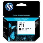 HP CZ133A tintapatron fekete XL No.711 (eredeti)