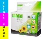 """HP F6V24AE / 652 tintapatron színes """"ECOPIXEL"""" (utángyártott)"""