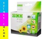 """HP N9K07AE / 304XL tintapatron színes """"ECOPIXEL"""" (utángyártott)"""