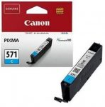 Canon CLI-571 kék tintapatron (eredeti)