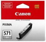Canon CLI-571 tintapatron szürke (eredeti)