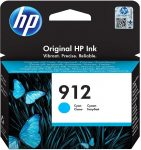 HP 3YL77AE / 912 kék tintapatron (eredeti)