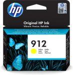 HP 3YL79AE / 912 sárga tintapatron (eredeti)