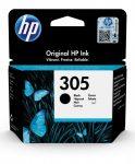 HP 3YM61AE tintapatron fekete No.305 (eredeti)