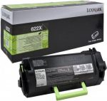 Lexmark 62D2X00 (622X) toner,45K (eredeti) MX711/810