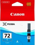 Canon PGI72 tintapatron ciánkék Pro 10 (eredeti)