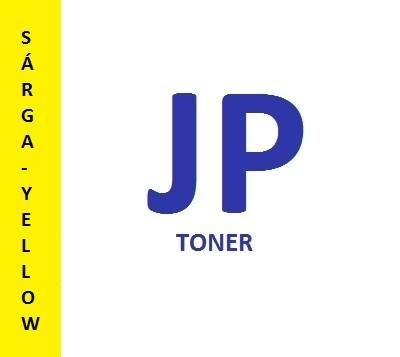 """Ricoh 841818 / MPC3003, MPC3503 sárga toner """"JP"""" (utángyártott)"""