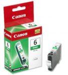 Canon BCI-6 tintapatron zöld (eredeti)